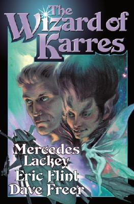 Image for The Wizard of Karres (Lackey, Mercedes)