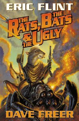 Image for Rats, the Bats and the Ugly