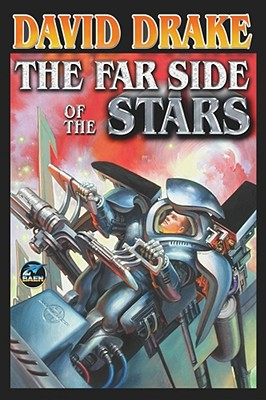 Image for The far side of the stars