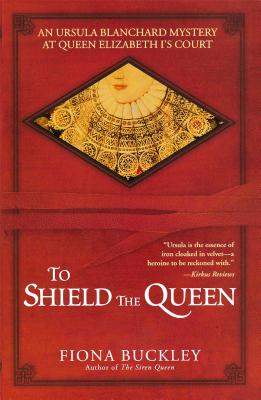 To Shield the Queen, Buckley, Fiona
