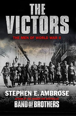 Image for VICTORS MEN OF WORLD WAR II