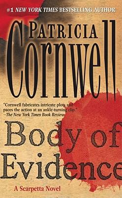 Body of Evidence, Cornwell, Patricia