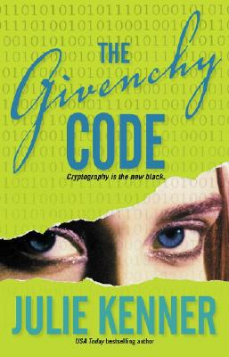 Image for The Givenchy Code (Code, Book 1)