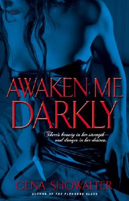 Image for Awaken Me Darkly (Alien Huntress, Book 1)