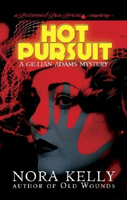 Image for Hot Pursuit: A Grillian Adams Mystery (Gillian Adams Mystery)