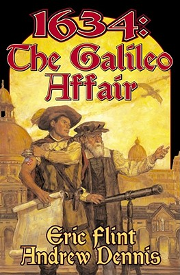 Image for 1634: The Galileo Affair (The Ring of Fire)