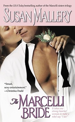 Image for The Marcelli Bride