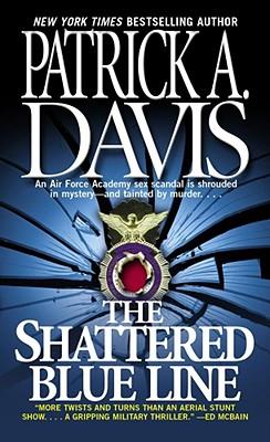 The Shattered Blue Line, PATRICK A. DAVIS