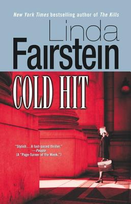 Image for Cold Hit