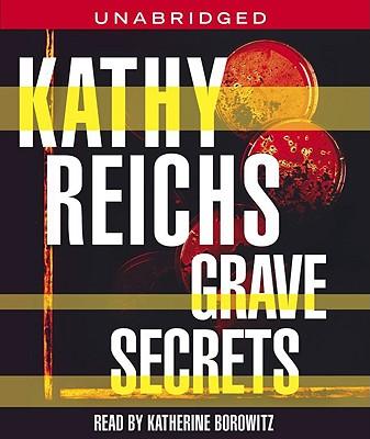 Image for Grave Secrets