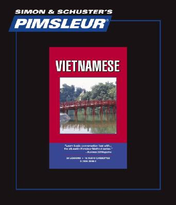 Image for Pimsleur Language Program:  Vietnamese