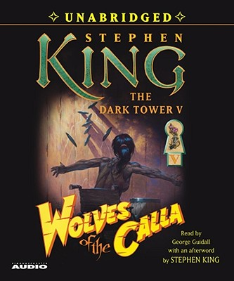Image for The Dark Tower V: Wolves of the Calla