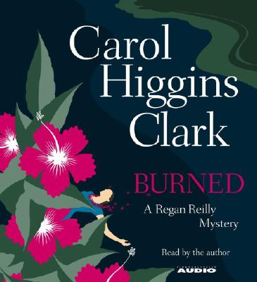 Image for Burned (Regan Reilly Mysteries, No. 8)