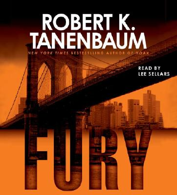 Image for Fury