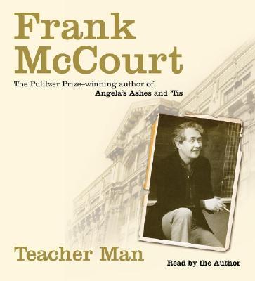 Image for Teacher Man: A Memoir