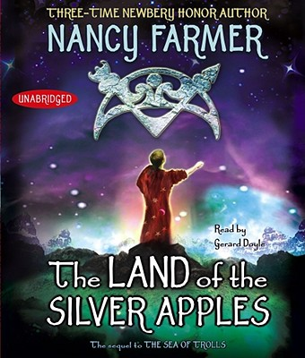 Image for LAND OF THE SILVER APPLES