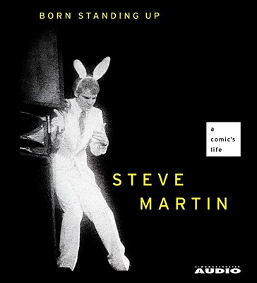 Image for Born Standing Up: A Comic's Life