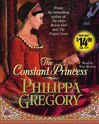 Image for The Constant Princess (Boleyn)