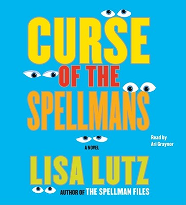 Image for CURSE OF THE SPELLMANS