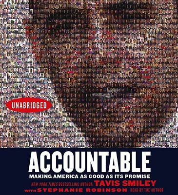 Image for Accountable: Making America As Good As Its Promise - unabridged audio