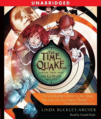 Image for Time Quake, The