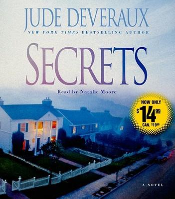 Image for Secrets: A Novel