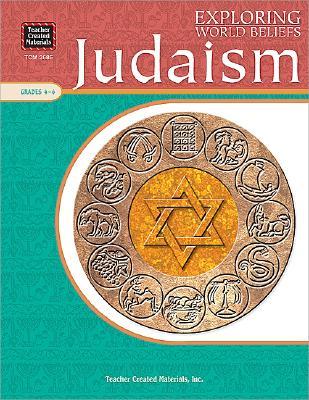 Image for Exploring World Beliefs Judaism
