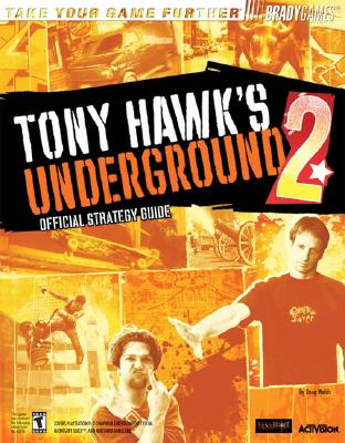 Image for Tony Hawk's Underground 2: Official Strategy Guide