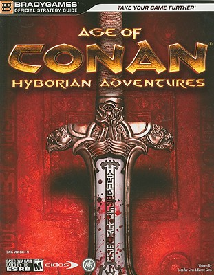Image for AGE OF CONAN HYBORIAN ADVENTURES