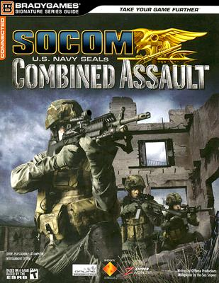 Image for SOCOM U.S. NAVY SEALS COMBINED ASSAULT SIGNATURE SERIES GUIDE