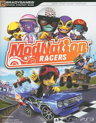 Image for MODNATIONS RACERS