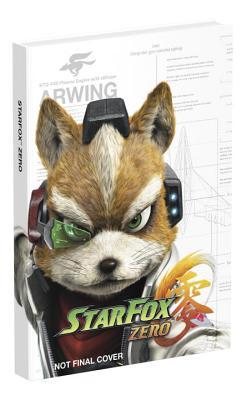 Image for Star Fox Zero: Prima Collector's Edition Guide