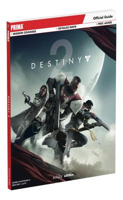 Image for Destiny 2: Prima Official Guide