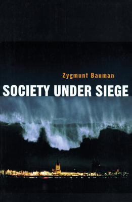 Image for Society under Siege