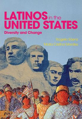 Image for Latinos in the United States: Diversity and Change