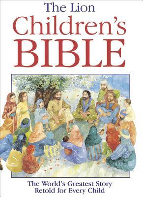 The Lion Children's Bible, Pat Alexander