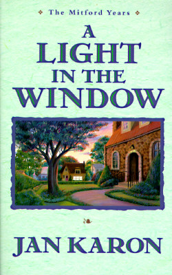 Image for A Light In The Window