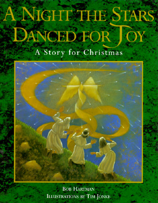 Image for A Night the Stars Danced for Joy