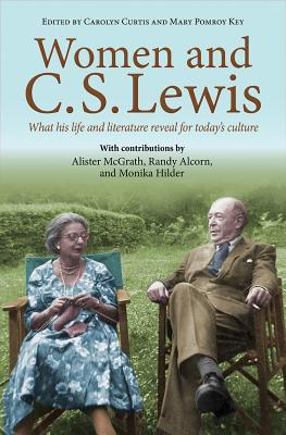 Women and C.S. Lewis, Carolyn Curtis, Mary Pomroy Key
