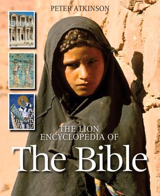 Image for The Lion Encyclopedia of the Bible