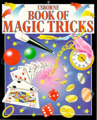 Image for Book of Magic Tricks (Magic Guides Series)