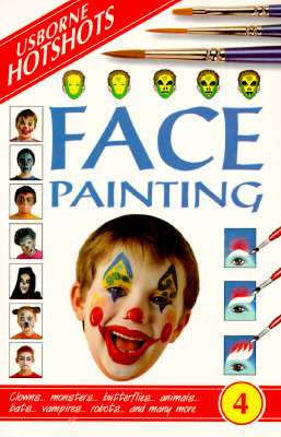 Image for Face Painting (Hotshots Series)