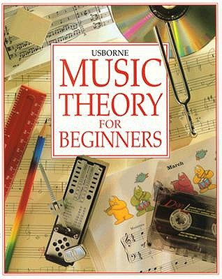 Image for Music Theory for Beginners (Music Books Series)