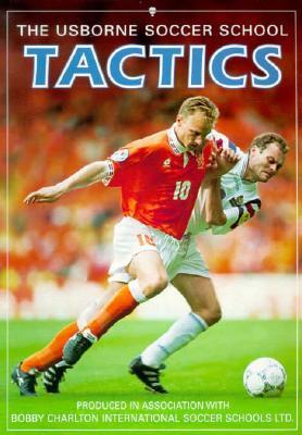 Image for Tactics (Soccer School Series)