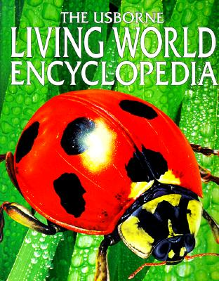 Image for Usborne Living World Encyclopedia