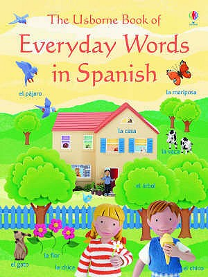 Image for Everyday Words - Spanish