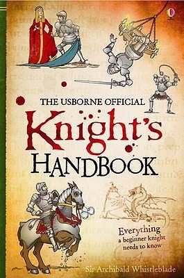 Image for Knight's Handbook (Handbooks)