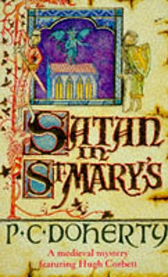 Image for Satan in St. Mary's
