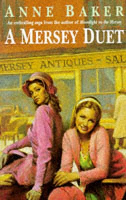 Image for A Mersey Duet