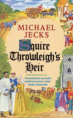 Image for Squire Throwleigh's Heir (Knights Templar)